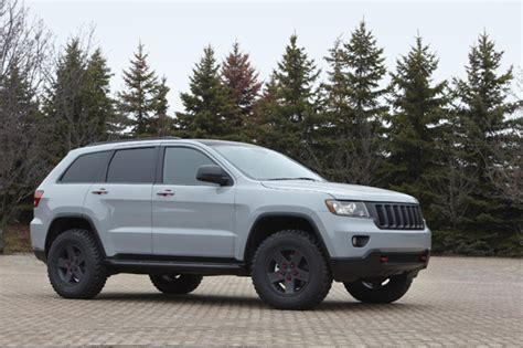 2011 jeep grand cherokee tires 2011 jeep 174 grand cherokee off road the jeep blog