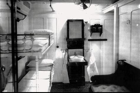 class rooms on the titanic rms titanic cabin room titanic