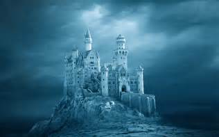 Wallpaper abyss explore the collection castles fantasy castle 173960