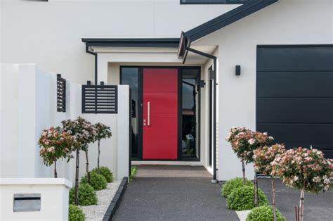 Contemporary Front Doors Entrance Doors 187 Parkwood Products Ltd