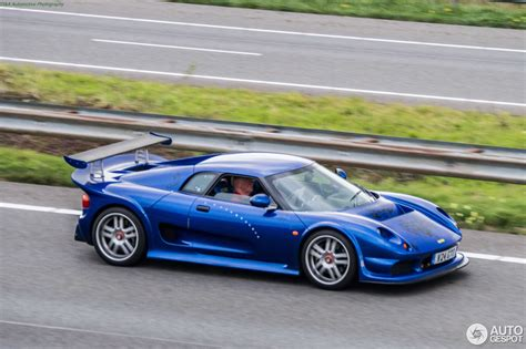 To Be Noble noble m12 gto 3r 4 october 2015 autogespot