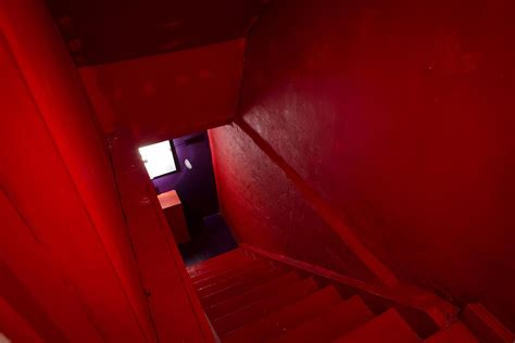 red room red room the verner panton collector