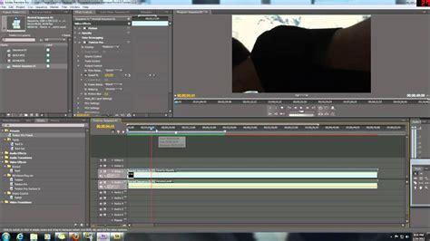 youtube tutorial premiere pro adobe premiere pro twixtor tutorial youtube