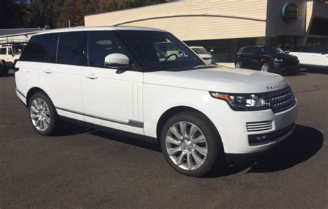 lifted land rover 2016 new 2016 range rover free download image about all car