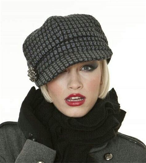 Hairstyles For Hats Hair by Hat For Hair Fashion
