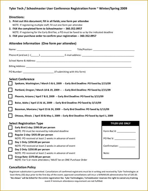 free car show registration form template 7 free car show registration form template fabtemplatez