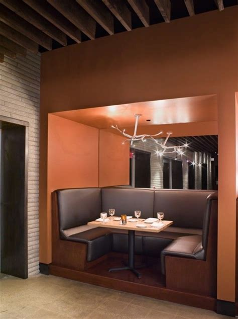 kitchen booth ideas 29 best images about standard booth sizes on wood futon frame restaurant and