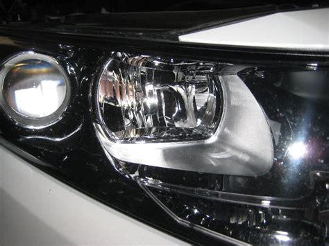 Kia Headlight Bulb Kia Optima Headlight Bulbs Replacement Guide 014
