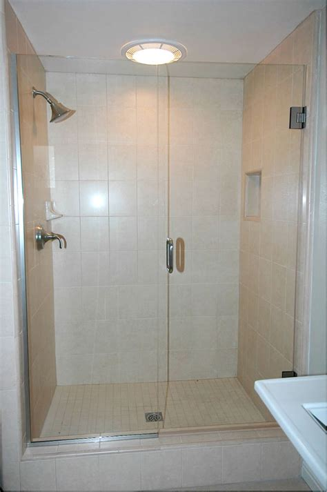 Framelss Shower Doors 3 8 189 Frameless Shower Doors Martin Shower Door