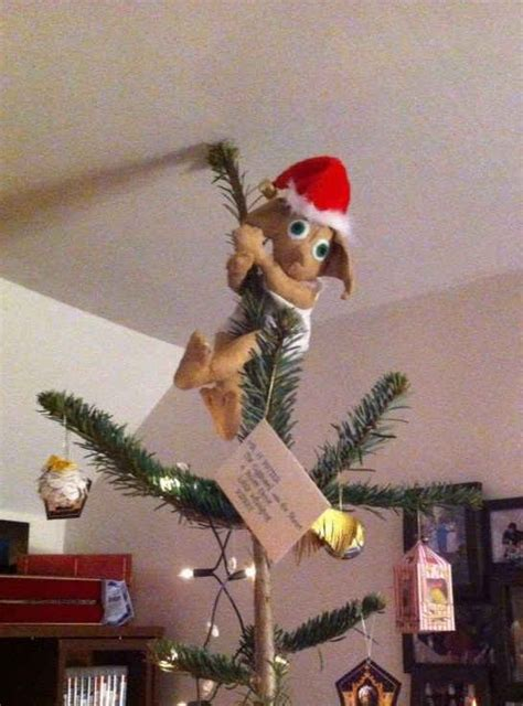 dobby the house elf christmas ornaments 17 best images about harry potter stuff on trees golden snitch and trees