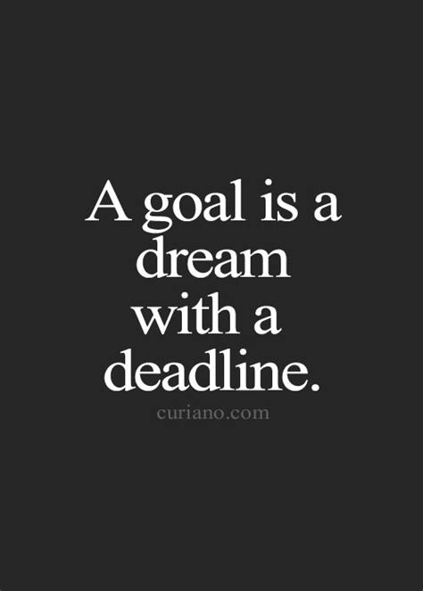 Best Quotes About Achieving Goals