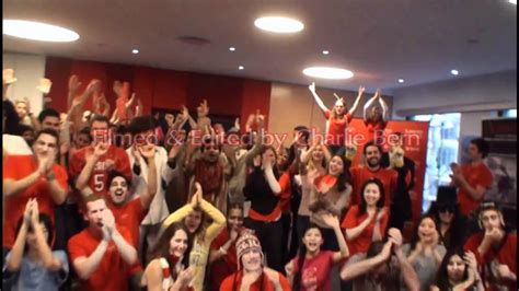 Mcgill Mba Review by Mcgill Desautels Mba Lipdub Movember