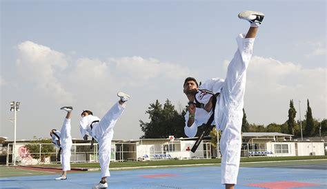 joy field the korean missionary mandate to the japanese korean peacekeepers train local youth on taekwondo unifil
