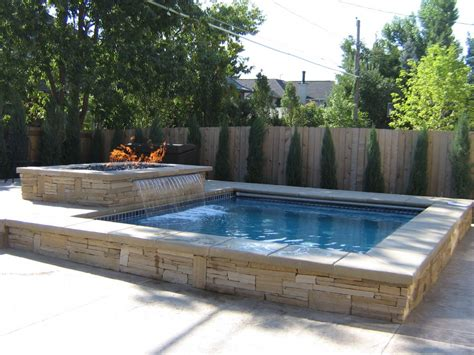 Pools With Spas | spools and spas pool and spa experts