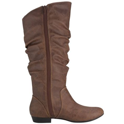 lower east side boots womens lower east side s rory slouch boot
