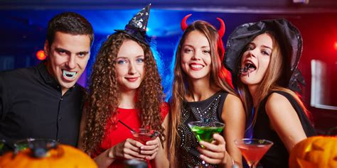 best colleges for parties how to have fun while staying safe at a college halloween