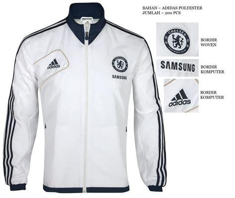 Hoodie Chelsea Putih Hitam Jaket Chelsea ready stock jaket chelsea terbaru putih 2012 2013 jual jersey kaos bola kostum bola