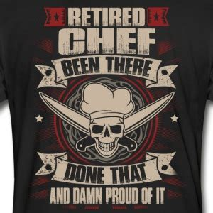 T Shirt Disaster Chef master chef gifts spreadshirt