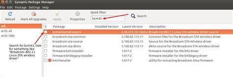 configure ubuntu server wireless how to configure wireless card in ubuntu