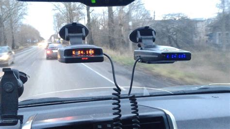 one vs 9500ix redline vs max radar detector which is better
