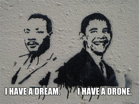 I Have A Dream Meme - i have a dream meme