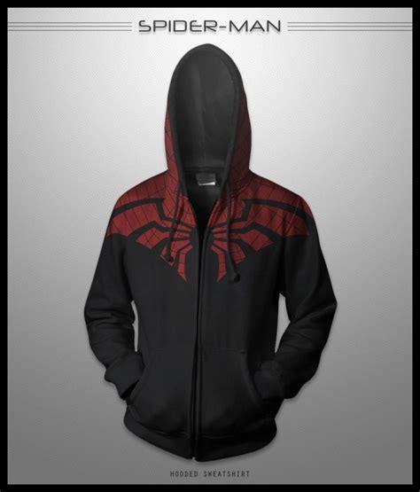 desain jaket dc entertainments desain jaket hoodie superhero paling