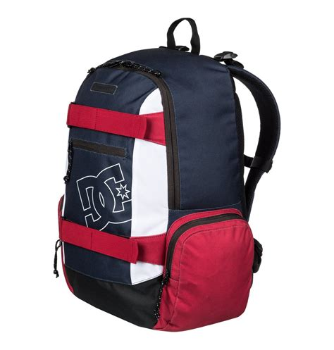 Dc Shoes Breed Backpack dc shoes the breed 26l medium backpack edybp03170 ebay