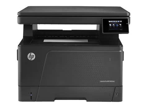 Printer Laser A3 Hp Laserjet Pro 400 M435nw Hp Laserjet Pro Mfp M435nw A3 Size A3e42a