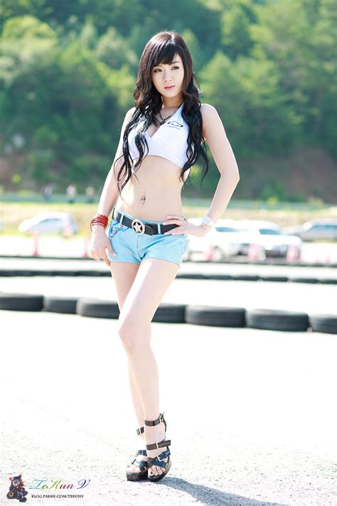 imagenes koreanas hot hwang mi hee la coreana m 225 s sexy linda parte 1 taringa
