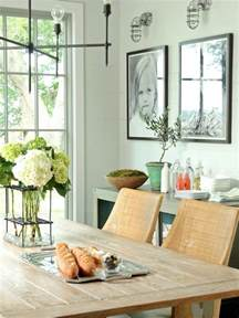Decor For Dining Room 15 Dining Room Decorating Ideas Hgtv