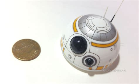 Bb Tje Bb 8 By Sphero Review The Best Wars Made