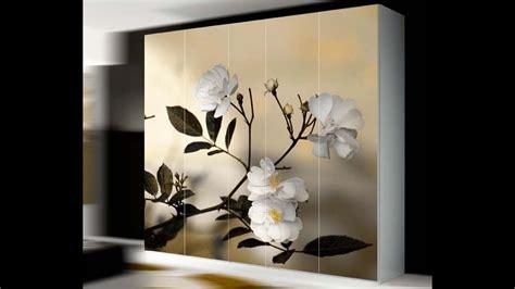 ideas  decorar tu casa originales murales  armarios part  youtube