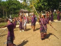 macam macam budaya  indonesia seni tari nusa tenggara