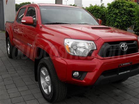 Toyota Tacoma En Venta Toyotas Tacoma En Venta En Uruapan Michoacan Autos Post