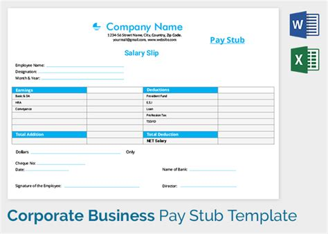 1099 pay stub template free 18 1099 word template financial reporting
