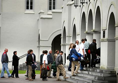 The Citadel Mba Curriculum by Open For Business The Citadel Produces Leaders