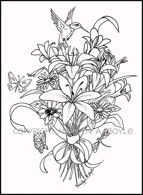 coloring pages hummingbirds flowers coloring cas and coloring pages on