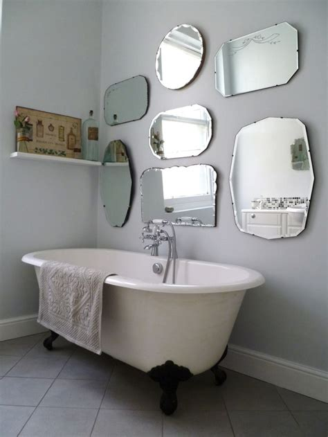 antique mirrors for bathrooms best 25 vintage mirrors ideas on beautiful