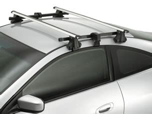 honda store 2005 accord removable roof rack