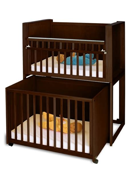 baby beds for twins 1000 ideas about twin cribs on pinterest cribs for