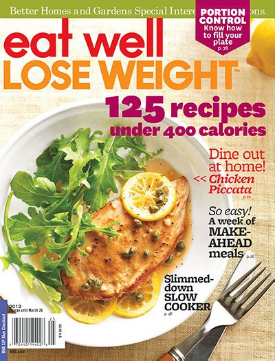 Eat Well Lose Weight eat well lose weight 2012 187 archive of