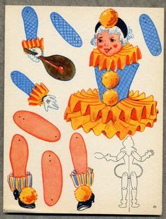 1000 images about jointed paper dolls on pinterest 1000 images about put together jointed dolls and pictures