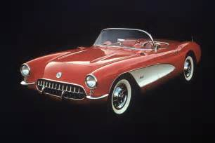 a photo history of the chevy corvette business insider