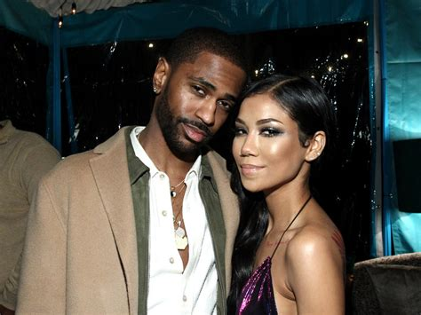 twitter reacts to jhene aiko s big sean face tattoo hiphopdx