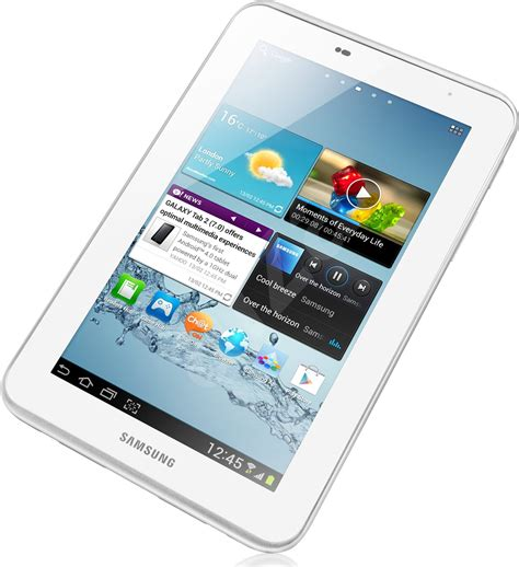 Tablet Samsung P3110 samsung galaxy tab 2 7 0 wifi white gt p3110 tablet alza sk