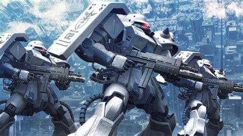 wallpaper gundam thunderbolt mobile suit gundam thunderbolt full hd wallpaper and