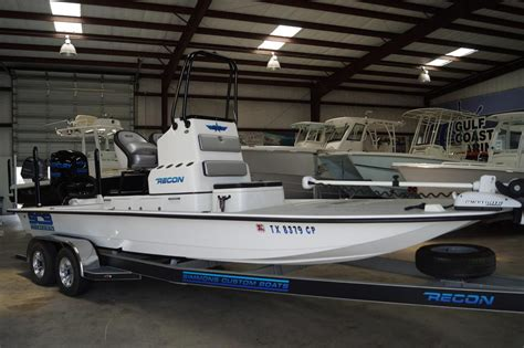 flats boat for sale corpus christi 2015 used scb recon flats fishing boat for sale 76 500