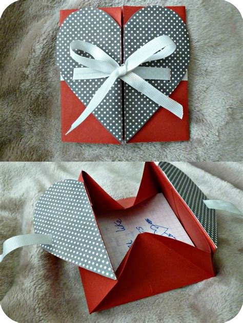 Origami Birthday Card Ideas - origami envelope biglietti x ogni occasione