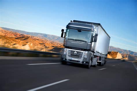 renault truck magnum renault trucks corporate press files 20 years of