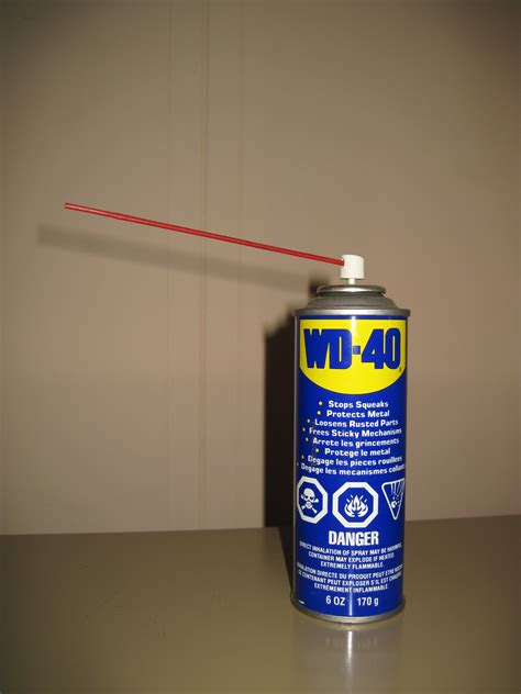 Wd40 Shelf by What Wd 40 Can Do For Your Writing Paula